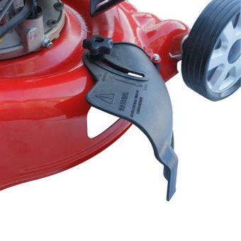 Güde Benzin Rasenmäher Big Wheeler 460 ES – Bild $_i