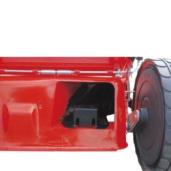 Güde Benzin Rasenmäher Big Wheeler 510 ES – Bild $_i