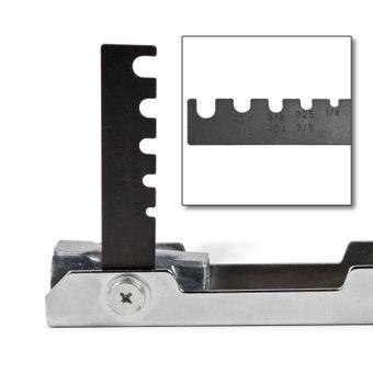 Universal Multifunktions-Werkzeug Rohrschlüssel für Kettensäge Motorsäge – Bild $_i