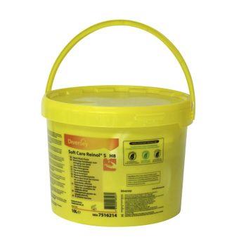 Reinol-S Handwaschpaste / Waschpaste 10 Liter Eimer