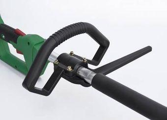 Güde Akku Antriebseinheit / Motoreinheit GME 36 für Anbaugeräte – Bild $_i