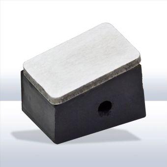 Strahlgutstopper für Sandstrahlgerät 24550 und 24551 – Bild $_i