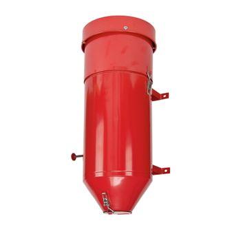 Absaugeinheit für Sandstrahlkabine / Strahlkabine – Bild $_i