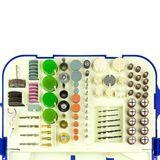 Multifunktionsschleifer / Multifunktionswerkzeug DMS130K 161-tlg. Zubehör