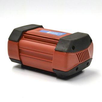 Güde Akku / Akkupack 4AH / 36 AP wiederaufladbare Batterie – Bild $_i