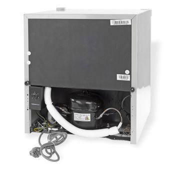 Minikühlschrank / Single & Party Kühlschrank, 47 Liter 230V A+ – Bild $_i
