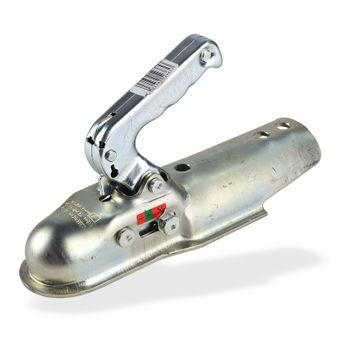 PKW Zugkugelkupplung d=70 mm Anhängerkupplung Kugelkupplung – Bild $_i