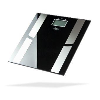 Körperfettwaage / Personenwaage bis 180 kg – Bild $_i
