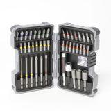 Bosch Schrauber Bit - Set 43 tlg. Akkuschrauber Akkubohrschrauber Bit