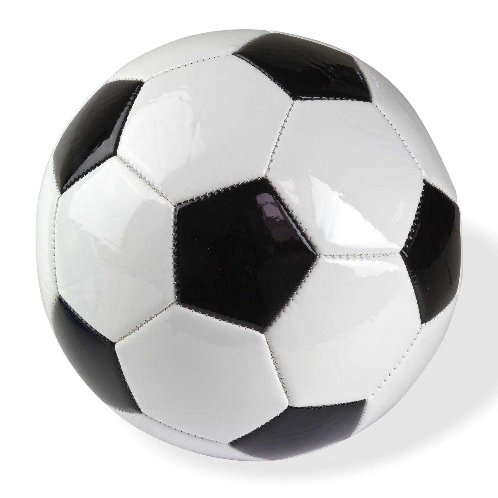 Kunstleder Fußball Kinder Ball Trainingsball Güde Blau Weiß Standardgröße 5 Bälle