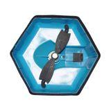 Güde Flächenreiniger / Terrassenreiniger für Hochdruckreiniger GHD 180