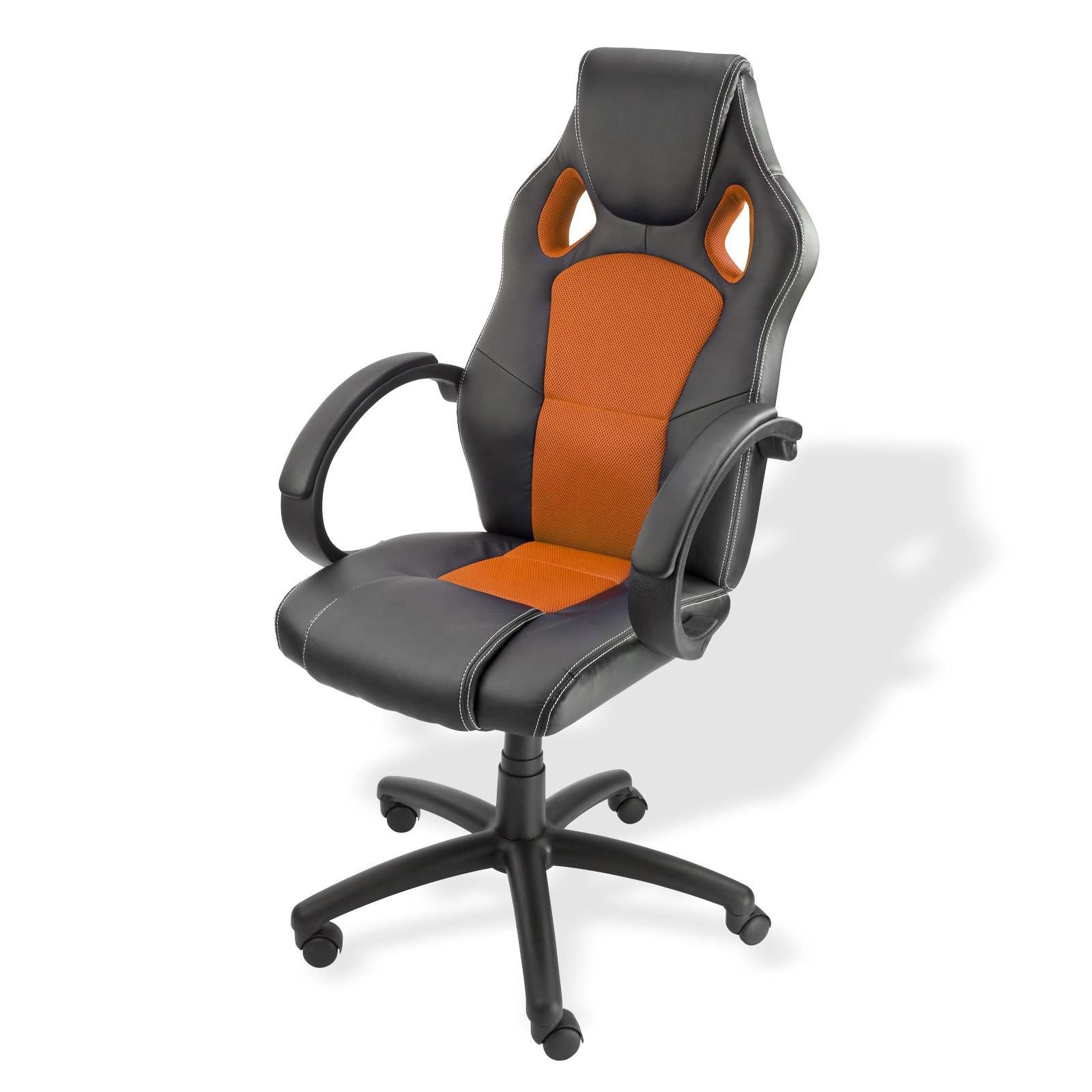 Dema Bürostuhl / Schreibtischstuhl Clermont - Farbe nach Wahl var-drehstuhl
