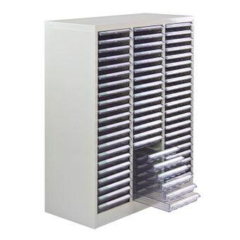 ADB Metall Schubladenschrank Schubladencontainer Schubladen-Box Container SC3x21 – Bild $_i