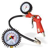 Druckluft Werkzeugset 4 teilig