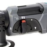 Makita Bohrhammer / Meißelhammer HR2470 SDS Plus 24mm