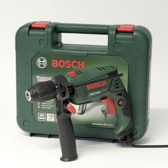 Bosch Schlagbohrmaschine / Schlagbohrer PSB Easy – Bild $_i