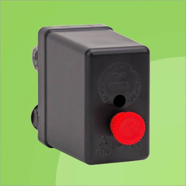 STABILO Druckschalter für Kompressor 24208 ZA10002