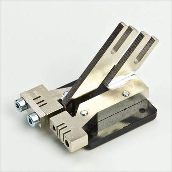 Nutschneideschlitten klein für 94141 Styroporschneider / Heißdrahtschneider ST20 – Bild $_i