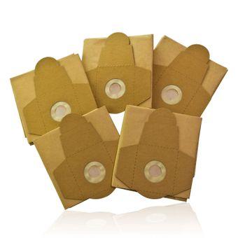 Staubsaugerbeutel (5 Stück) für Nass- Trockensauger NTS30 - 60900 – Bild $_i