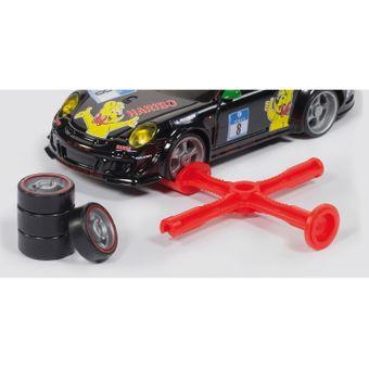 Siku Racing Spielzeug Reifenset B schmale und breite Reifen – Bild $_i