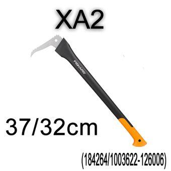 Fiskars Sapie / Sappie XA2 XA22 WoodXpert Zapine Handsappie – Bild $_i