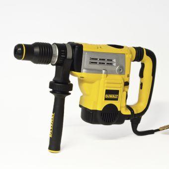 DeWalt Kombihammer Max 6 KG D25602K Bohrhammer Meißelhammer – Bild $_i