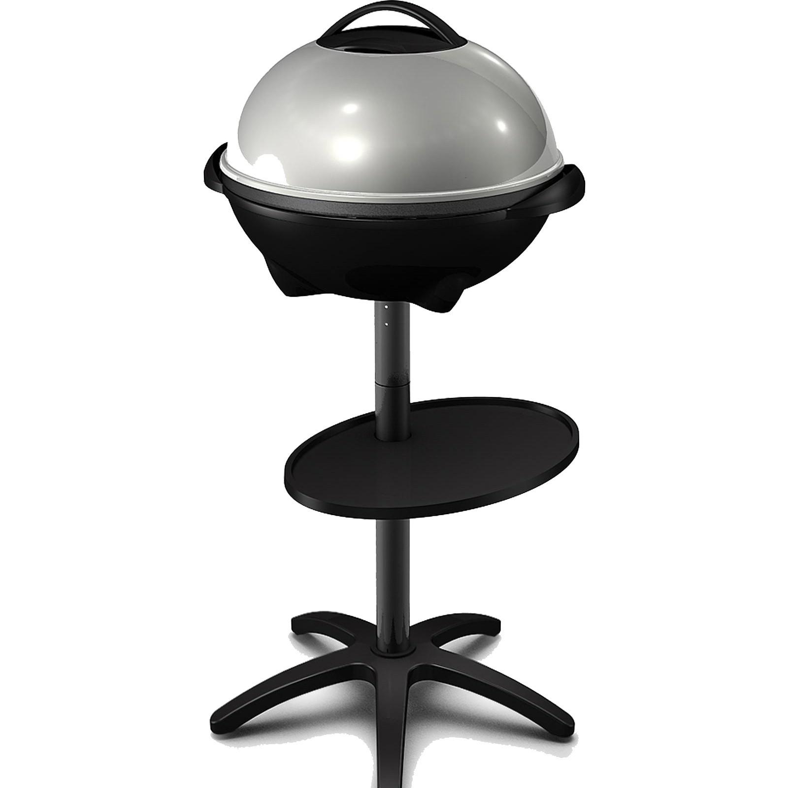 tepro elektrokugelgrill minigrill partygrill bbq grill. Black Bedroom Furniture Sets. Home Design Ideas