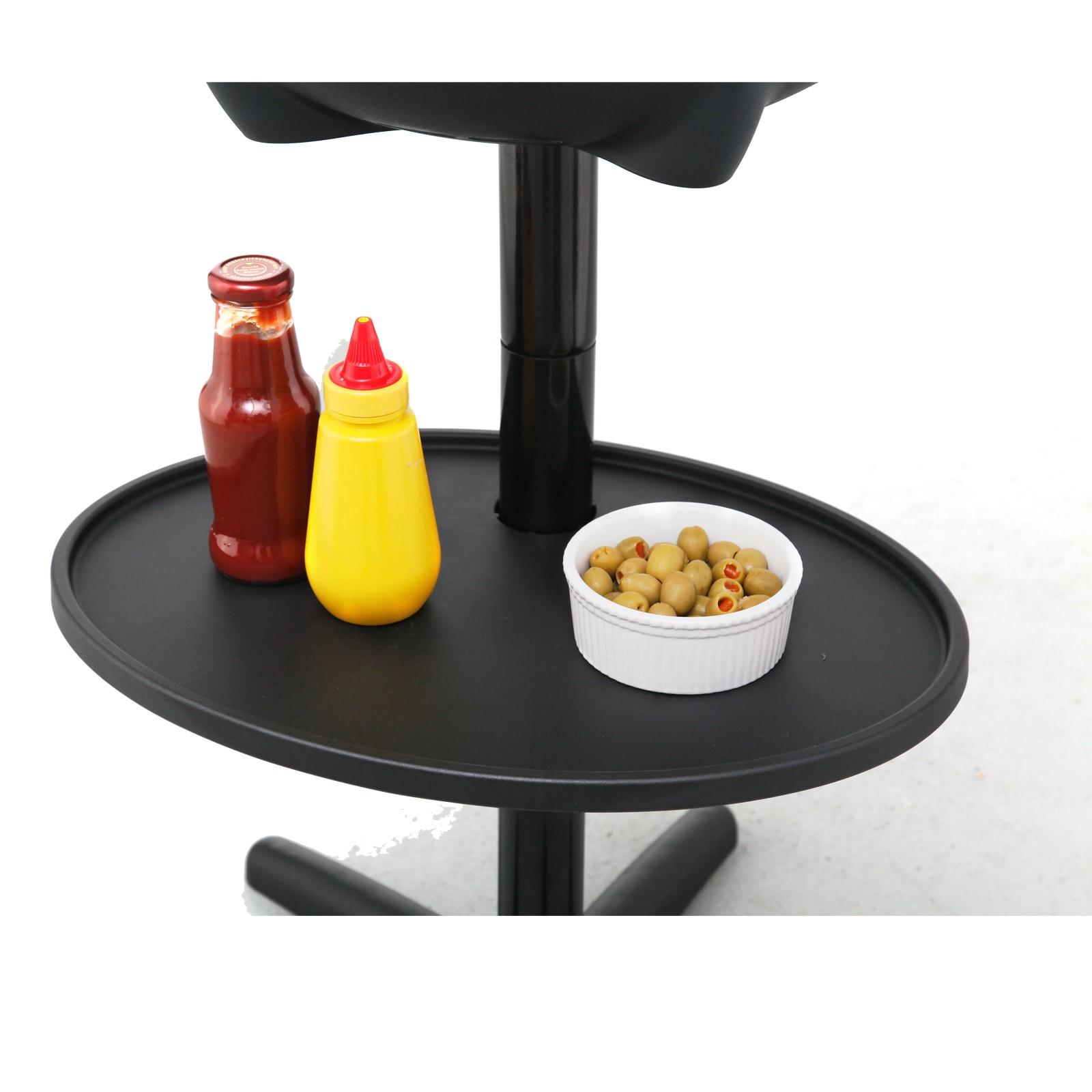 tepro elektrokugelgrill minigrill partygrill bbq grill elektrogrill mini elgin ebay. Black Bedroom Furniture Sets. Home Design Ideas