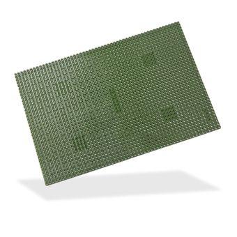 Fußmatte / Fußabtreter - Condor - 40 x 60 cm grün – Bild $_i