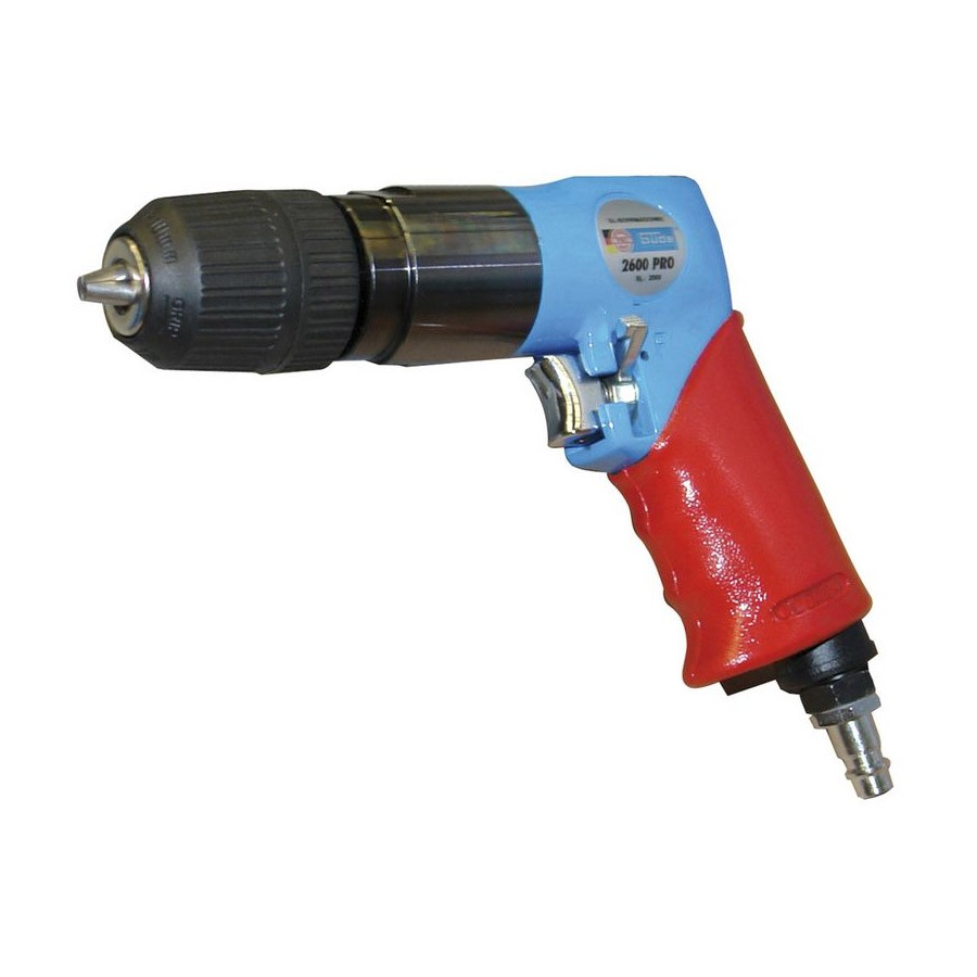Güde Druckluft Bohrmaschine 2600 Pro 75150-aus