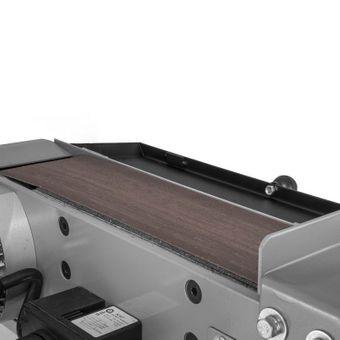 Güde Bandschleifer / Bandschleifmaschine GBSM 100 – Bild $_i