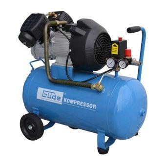 Güde Kompressor / Kolbenkompressor 401/10/50 – Bild $_i