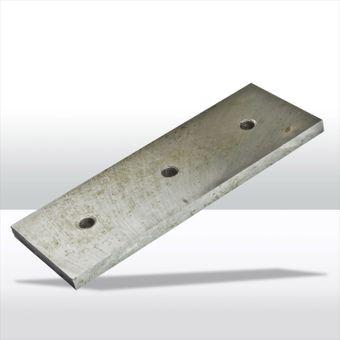 Messer fest für 67826 Holzhäcksler / Holzschredder WS150 – Bild $_i