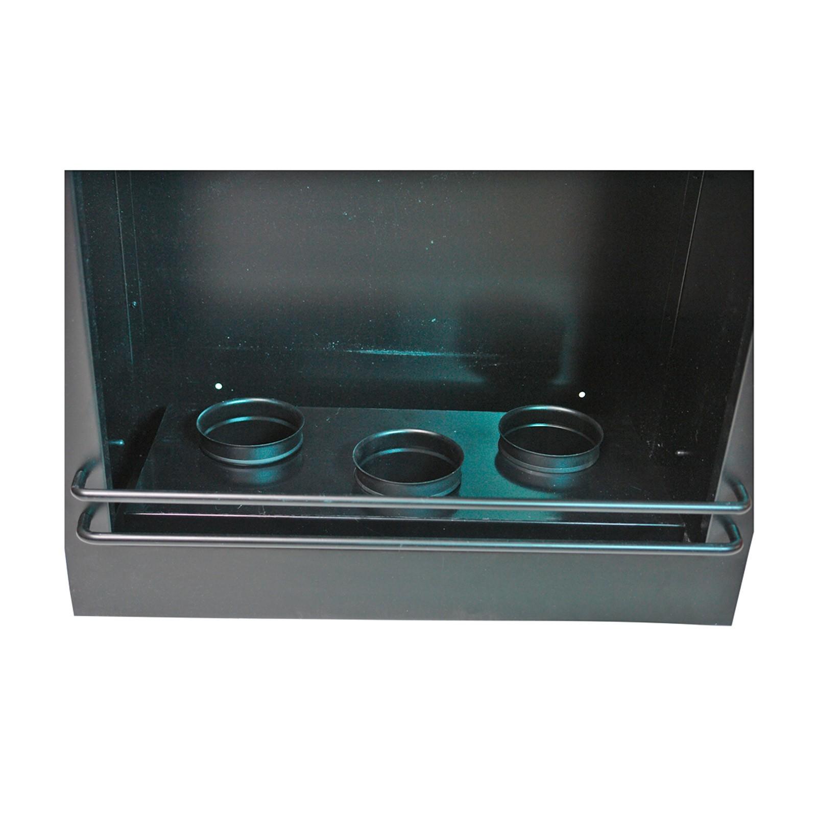 feuerstelle gelkamin ns 24 kamin biokamin 4031765609081 ebay. Black Bedroom Furniture Sets. Home Design Ideas