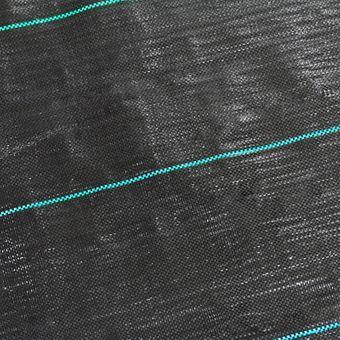 Mulchfolie / Unkrautfolie 1 x 25 Meter – Bild $_i