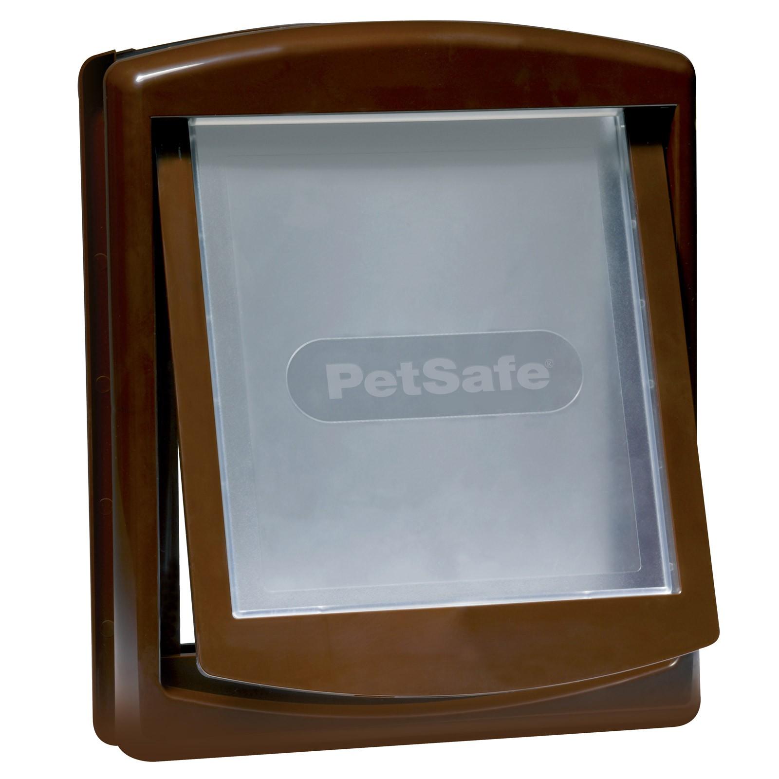 Petsafe Staywell Hundeklappe / Hundetür 2-Wege Hunde Türe K755SGIFD