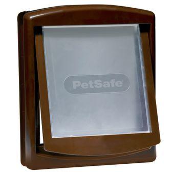 Petsafe Staywell Hundeklappe / Hundetür 2-Wege Hunde Türe – Bild $_i