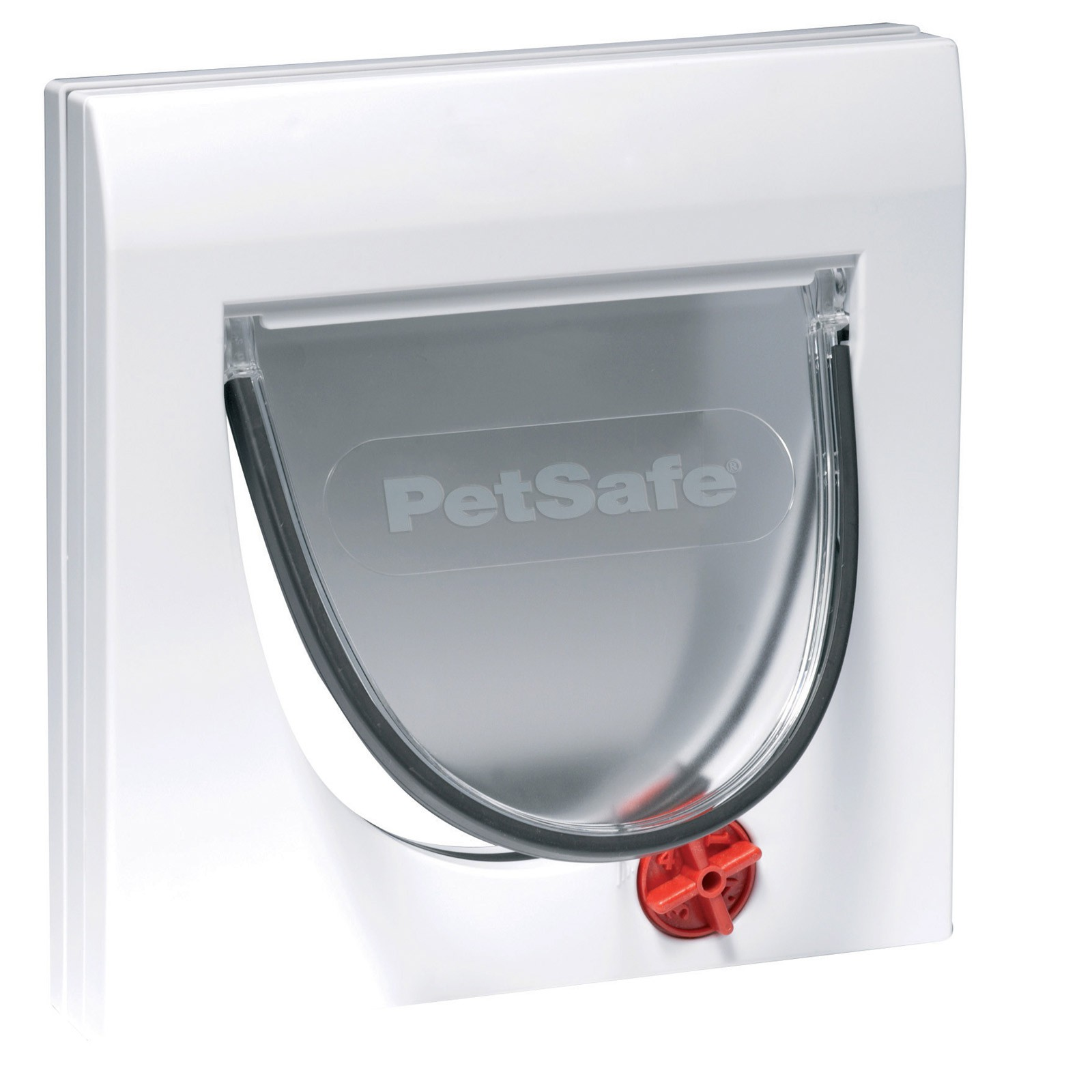 PetSafe Staywell Katzenklappe / Katzentür Katzen Tür K917SGIFD