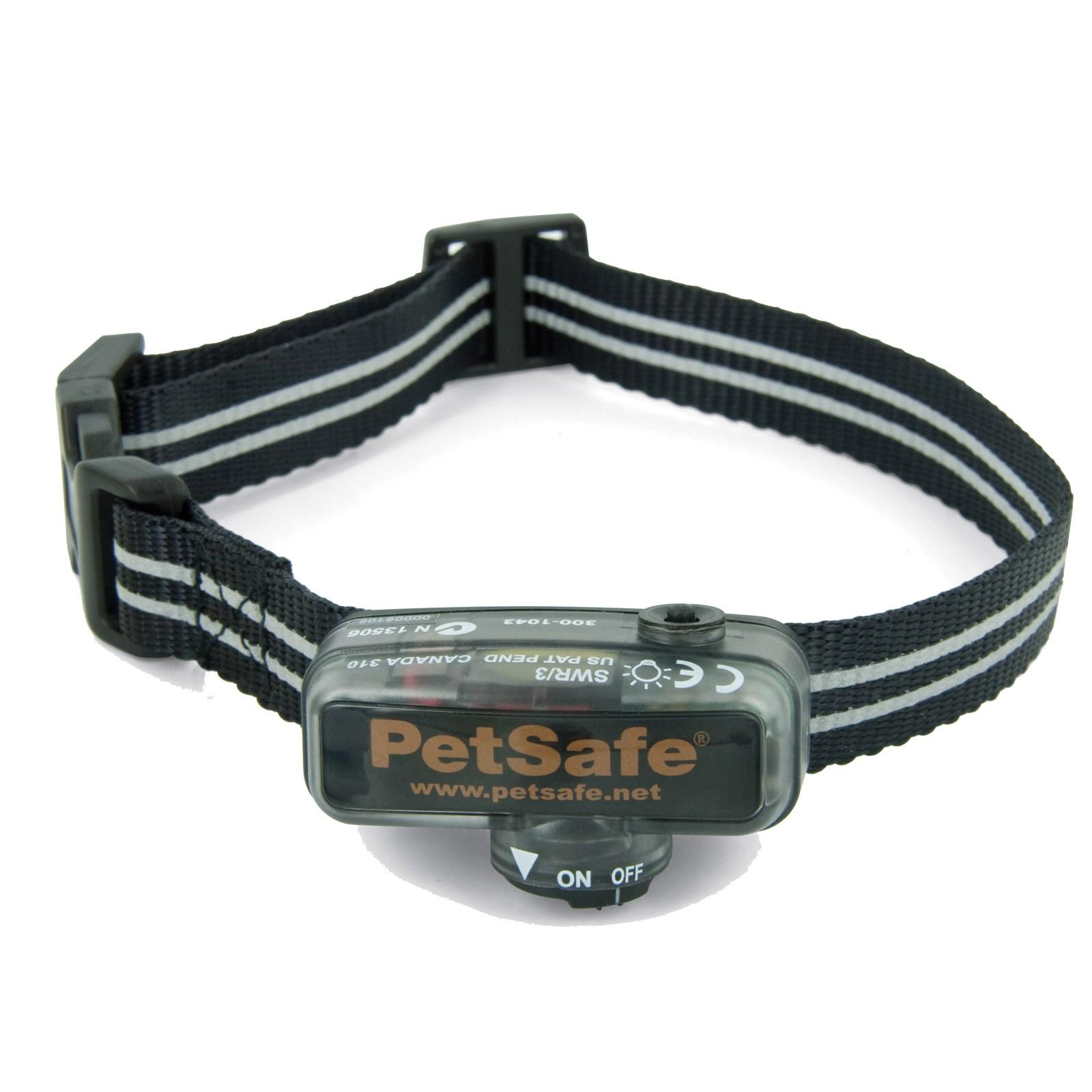 PetSafe Hunde Trainer Erziehungshalsband für kleine Hunde PIG19-11042