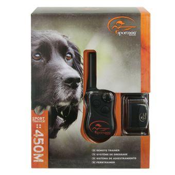 SportDog Hunde Ferntrainer elektrisch / Hundehalsband 450 m – Bild $_i
