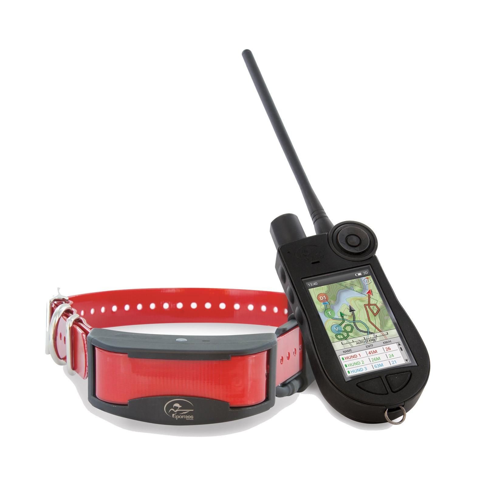 SportDog TEK Series 2.0 Halsband Peilsender GPS Hunde System