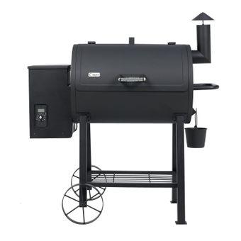 Tepro Pelletgrill / Smoker Grill New Orleans – Bild $_i