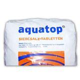 Aquatop Salztabletten Regeneriersalz 25kg Sack Typ A