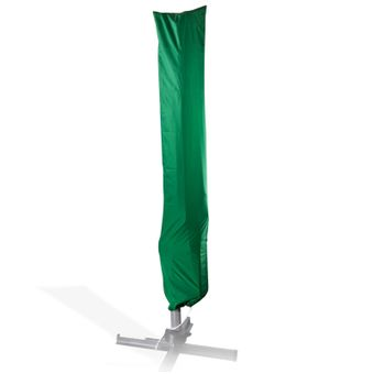Schutzhülle / Abdeckhaube Verona für Ampelschirm bis 4 Meter Spannweite – Bild $_i