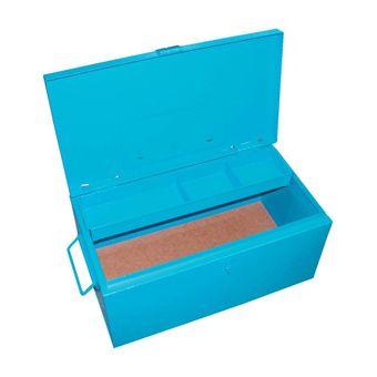 Güde Werkzeugkiste Werkzeugbox Metallbox Metallkiste 630x350x300 mm