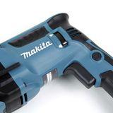 Makita Kombi Bohrhammer HR2631FT13 26mm Alukoffer