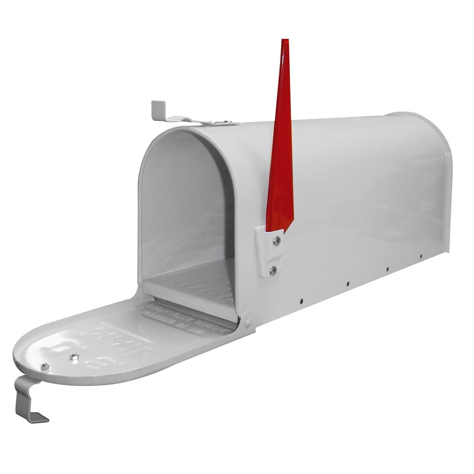 Dema Amerikanischer Briefkasten / Standbriefkasten - Modell nach Wahl 40747