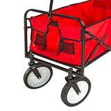 Handwagen Bollerwagen Transportwagen Transportkarre Sunny faltbar bis 100kg
