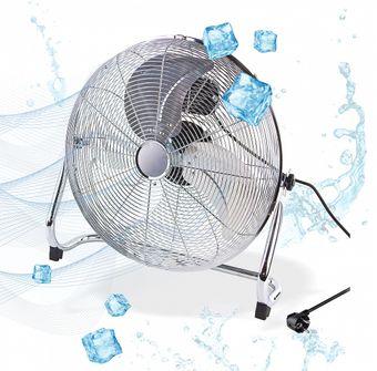 Bodenventilator / Ventilator DBV 110 mit 3 Geschwindigkeitsstufen 110 Watt – Bild $_i