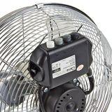 Bodenventilator / Ventilator DBV 30 mit 3 Geschwindigkeitsstufen 45 Watt